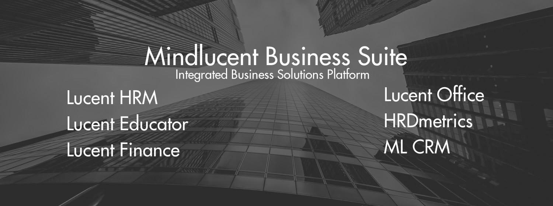Mindlucent Business Suite