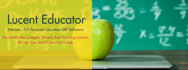Lucent Educator