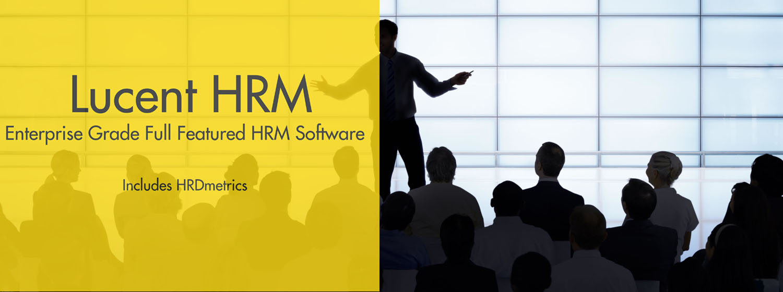 Lucent HRM